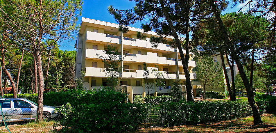 residence Torcello Bibione